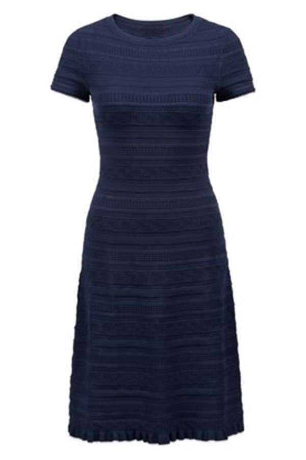 Dress 1<br><p>ROUND NECK</p>