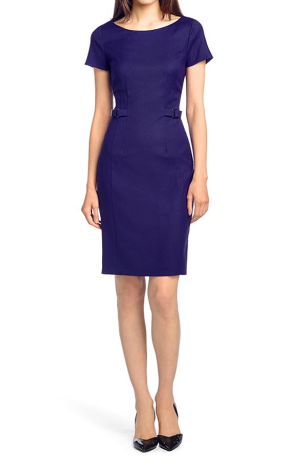 Dress 5 <br><p>ROUND NECK</p>